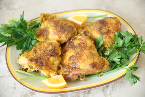 curry-thyme-chicken-thighs-1